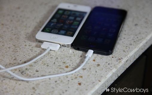 Review iPhone 5 - StyleCowboys 3341