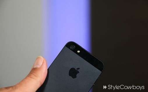 Review iPhone 5 - StyleCowboys 338