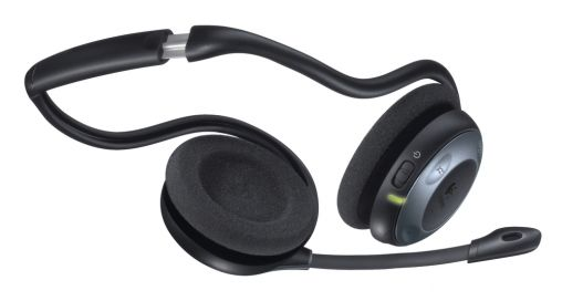 Review: Logitech Wireless Headset H760 in de Ipad Connector Quest