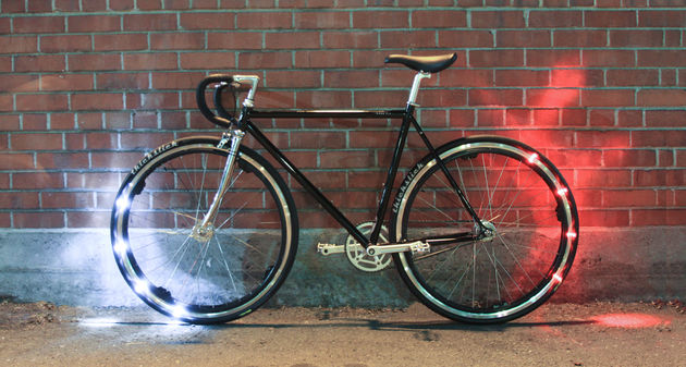 Revolights Coolidge