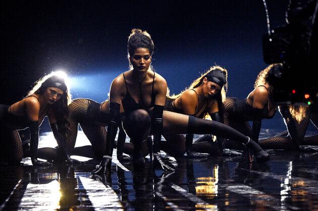Rihanna x Fenty lingerie