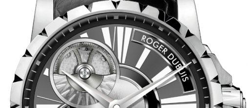 Roger Dubuis lanceert horloge van ruim een Ton