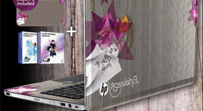 Rossignol en HP maken limited edition notebooks