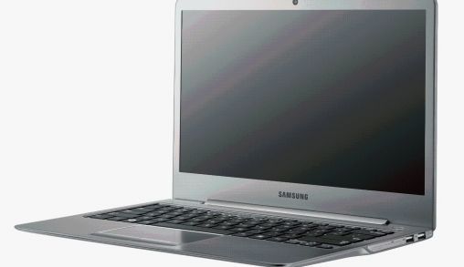 Samsung 5 series: low budget ultrabook