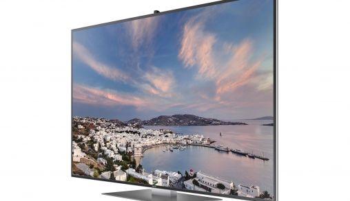 Samsung brengt 55 en 65 inch UHD TV naar Nederland