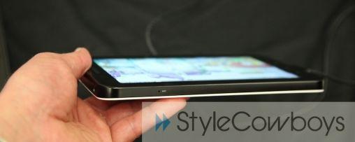 Samsung Galaxy Tab - SC 1