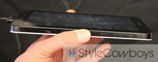 Samsung Galaxy Tab - SC 3