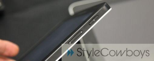 Samsung Galaxy Tab - SC 8