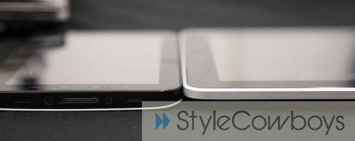 Samsung Galaxy Tab - SC 9