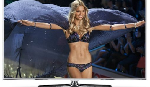 Samsung introduceert Fashion TV App voor Smart TV