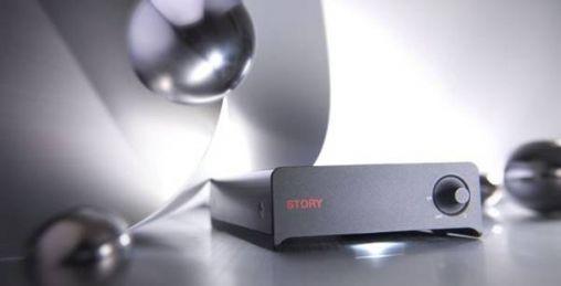 Samsung introduceert harde schijven met USB 3.0
