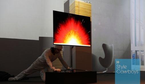 Samsung introduceert next-generation Smart TV technologie