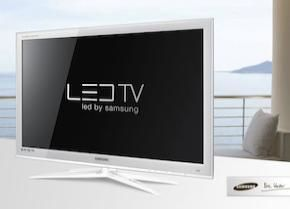 Samsung introduceert speciale LED-TV Limited Edition
