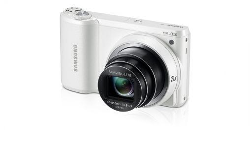 Samsung introduceert vijf nieuwe SMART camera's