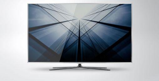 Samsung kondigt veel producten aan op CES 2011