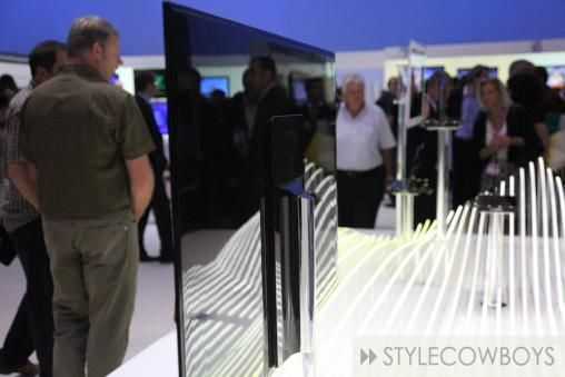 Samsung LED9000 IFA 1