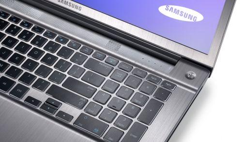 Samsung Notebook Series 7 CHRONOS 17