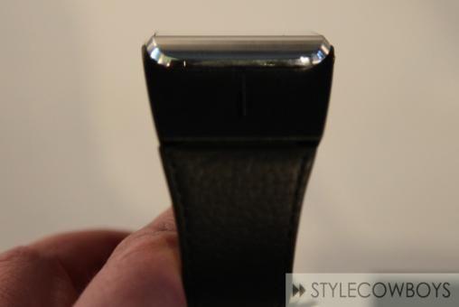 Samsung S9110 Watch Phone 5