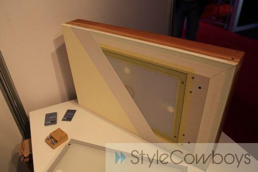 SC - In Wall Speaker 1
