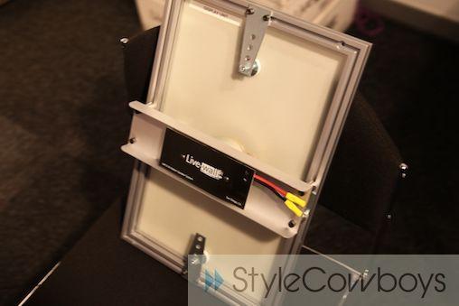 SC - In Wall Speaker 2