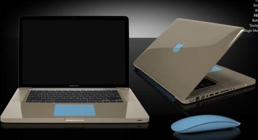 SC Macbook kleuren