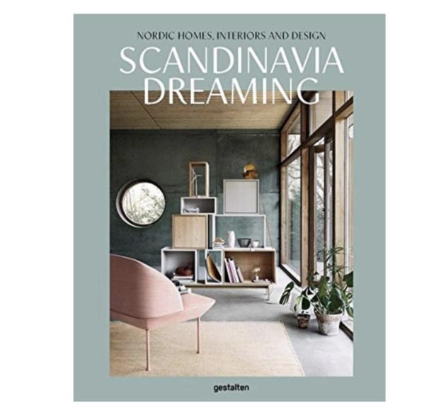 Scandinavian design boek