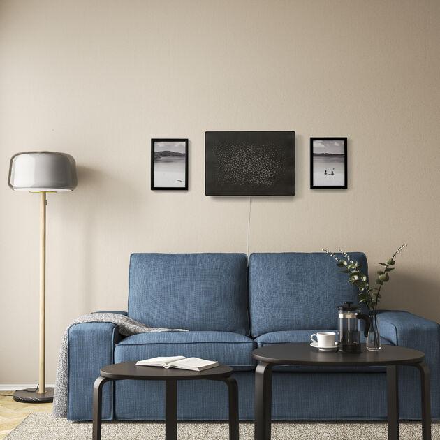 Schilderij speaker IKEA Sonos