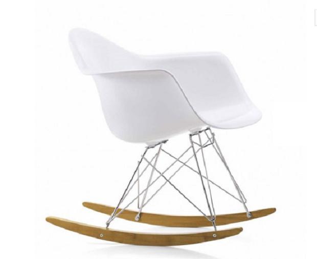 schommelstoel vitra
