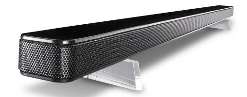 Sharp introduceert superplatte Soundbars voor complete TV-ervaring