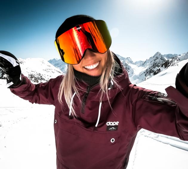 Skijassen mooiste