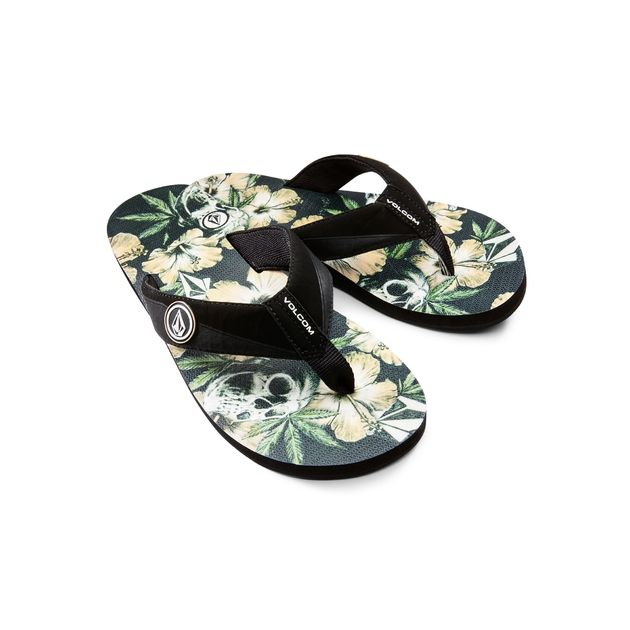 slippers-volcom