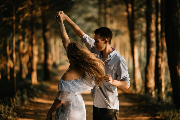 Slow love dating 2021