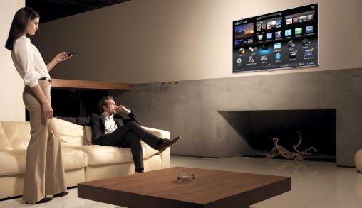 Smart Living van Samsung maakt Digitaal Leven Aangenaam