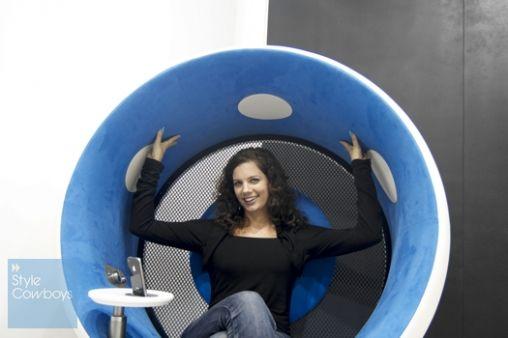 Sonic Chair 002