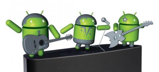 Sonos Controller voor Android nu beschikbaar