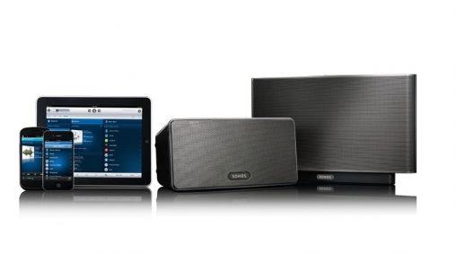 Sonos presenteert nieuwe Desktop software voor Mac en PC