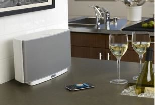 Sonos Zoneplayer S5 Draadloos Muzieksysteem