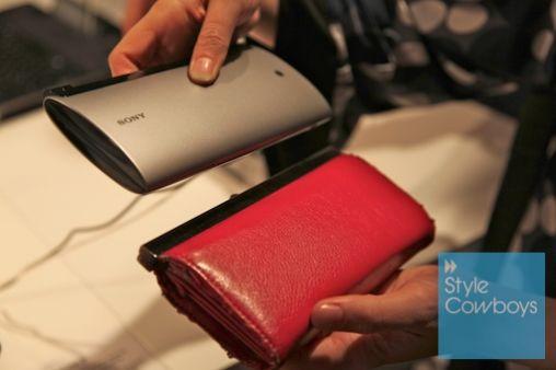 Sony S - SC 005