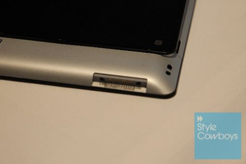 Sony S1 Tablet 102011-07-26