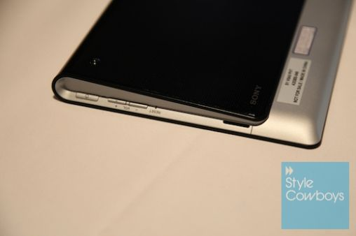 Sony S1 Tablet 22011-07-26