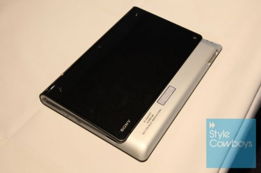 Sony S1 Tablet 92011-07-261