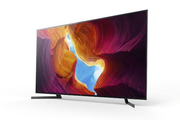 Sony tv XH95