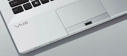 Sony Vaio S-Serie Stijlvolle laptop