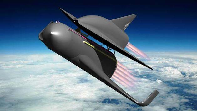 SpaceLiner650