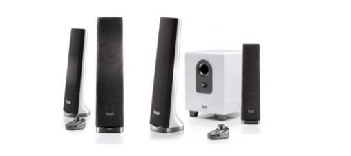 Speakers van Hercules