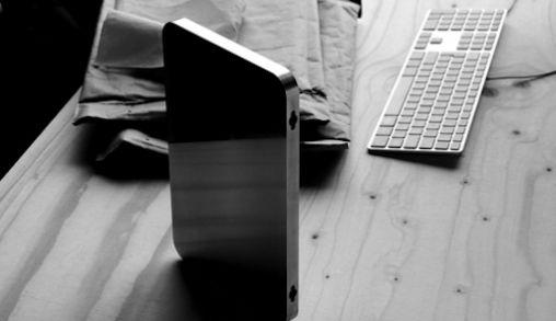 Spiegel doet denken aan iPhone 4