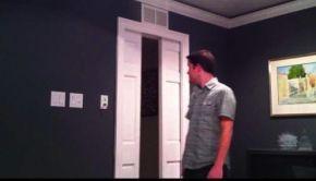 Star Trek Style deur