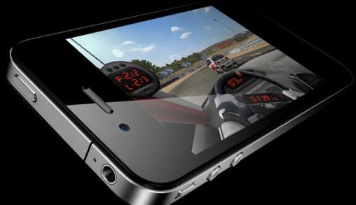 Steve Jobs presenteert iPhone 4