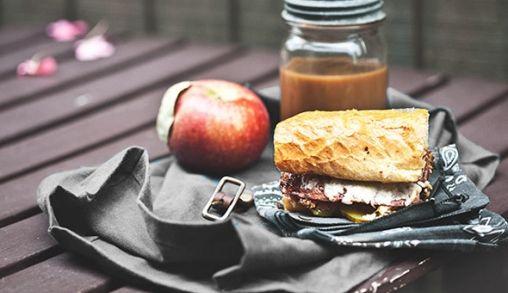 Stijlvol je lunch mee naar kantoor nemen met deze lunch bags!