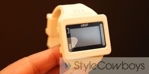 Swap horlogephone - SC 51